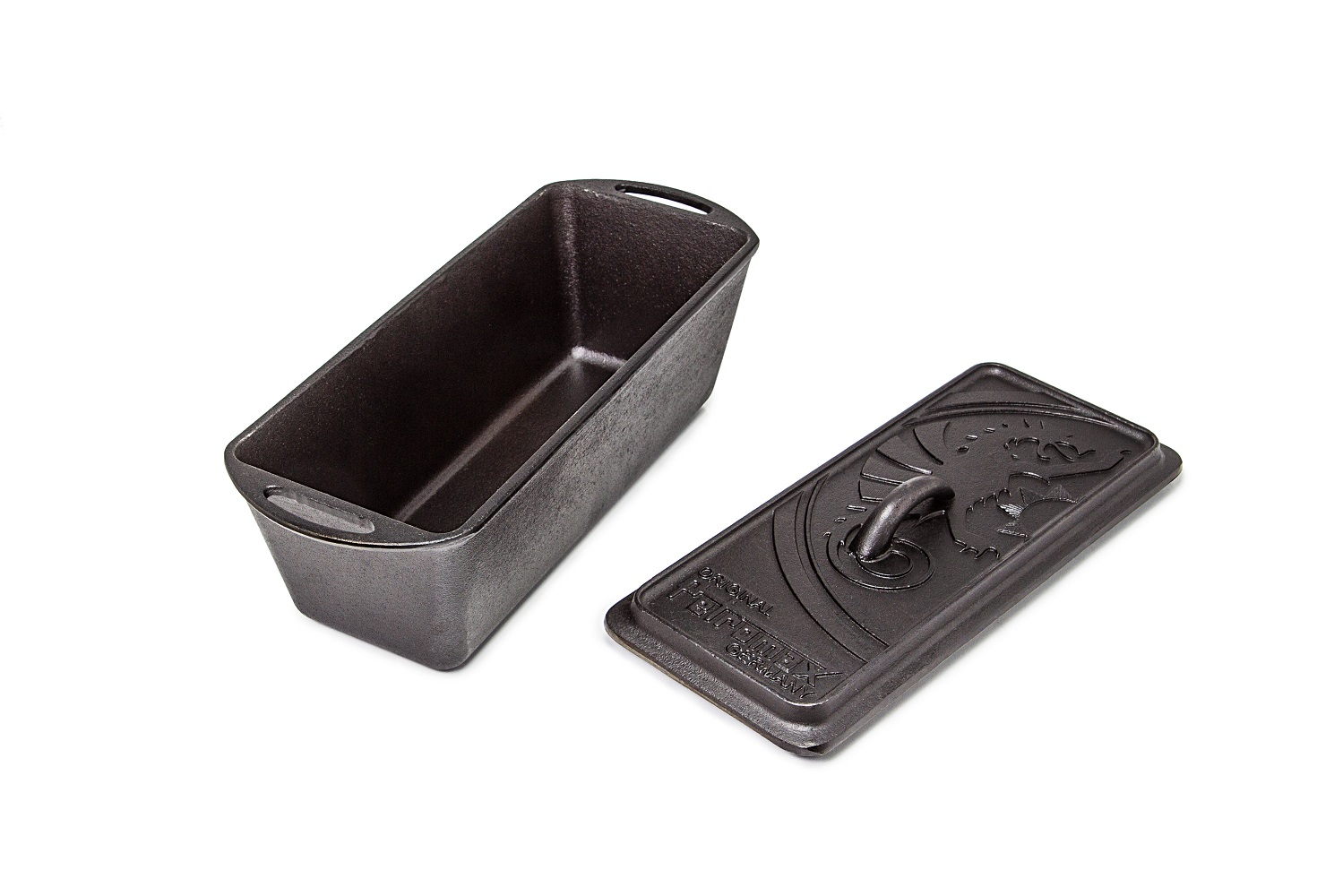 petromax kastenform k4 dutch oven braten brot kuchen. Black Bedroom Furniture Sets. Home Design Ideas