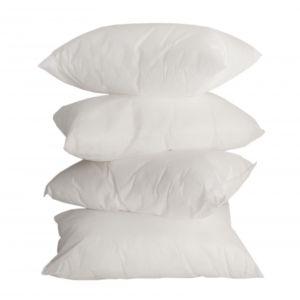 kissenf llung f r kissenh llen f llkissen inlett kissen 40 45 50 70 polyester ebay. Black Bedroom Furniture Sets. Home Design Ideas