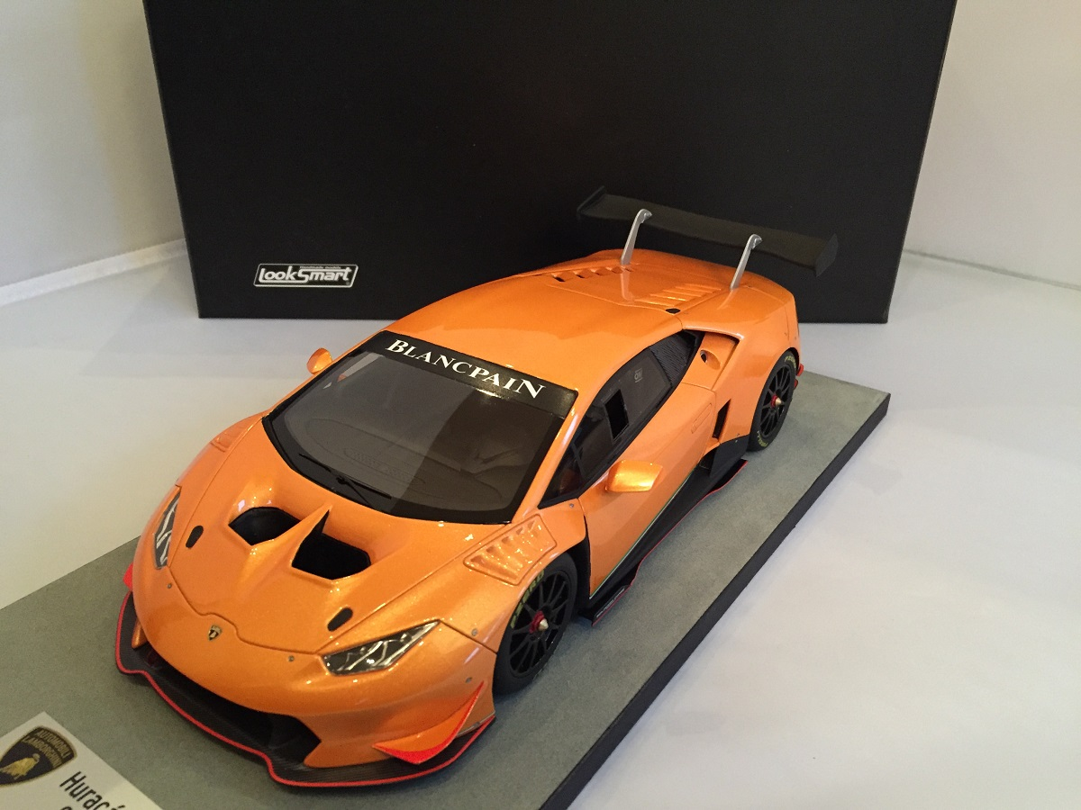 lamborghini huracan lp 620 2 super trofeo arancio bor 1. Black Bedroom Furniture Sets. Home Design Ideas