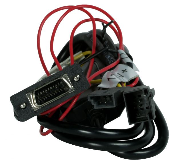 Yatour Electronicx Multimedia Adapter: Yatour USB SD AUX MP3 Adapter BMW Nur Für 16:9