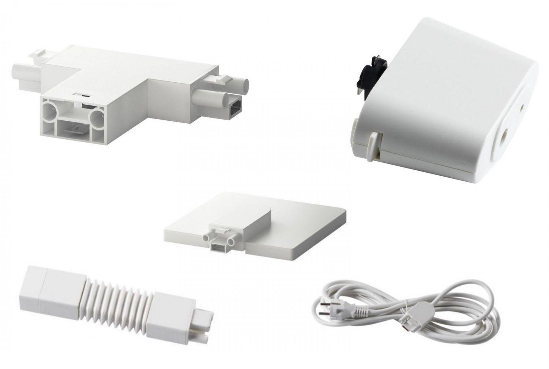 ikea 365+ sända schienensystem verbindungsgelenk adapter