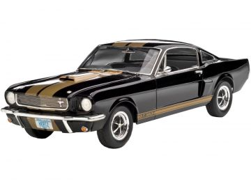 revell 07242 1 24 shelby mustang gt 350 h modellauto. Black Bedroom Furniture Sets. Home Design Ideas