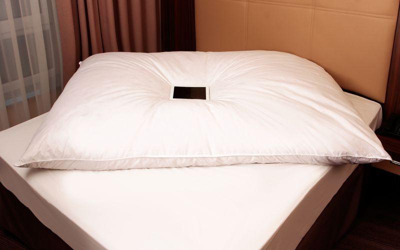 ma62 ballonbett bettdecke oberbett decke federbett 2800g 50 daunen 155x220 cm ebay. Black Bedroom Furniture Sets. Home Design Ideas