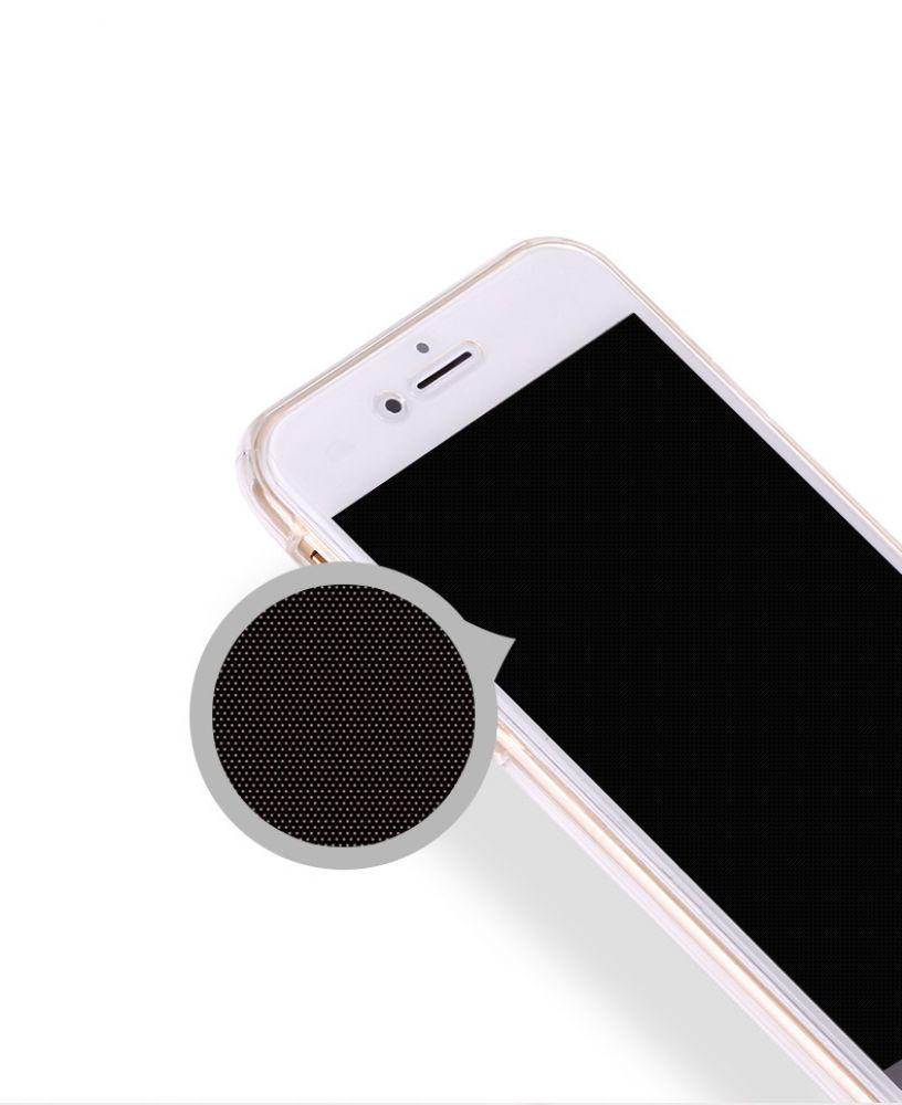 handy h lle 360 grad silikon tasche rundum schutz case. Black Bedroom Furniture Sets. Home Design Ideas