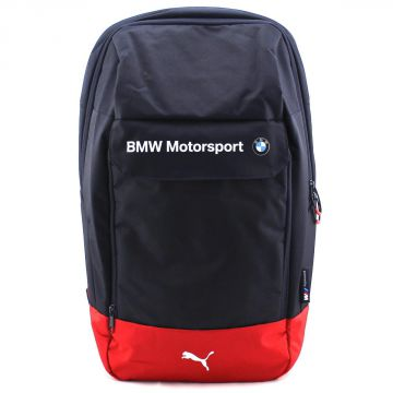 puma bmw motorsport backpack 074269 02 rucksack m power. Black Bedroom Furniture Sets. Home Design Ideas