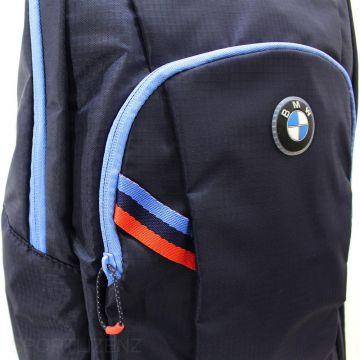 puma bmw motorsport backpack 073455 02 rucksack m power ebay. Black Bedroom Furniture Sets. Home Design Ideas