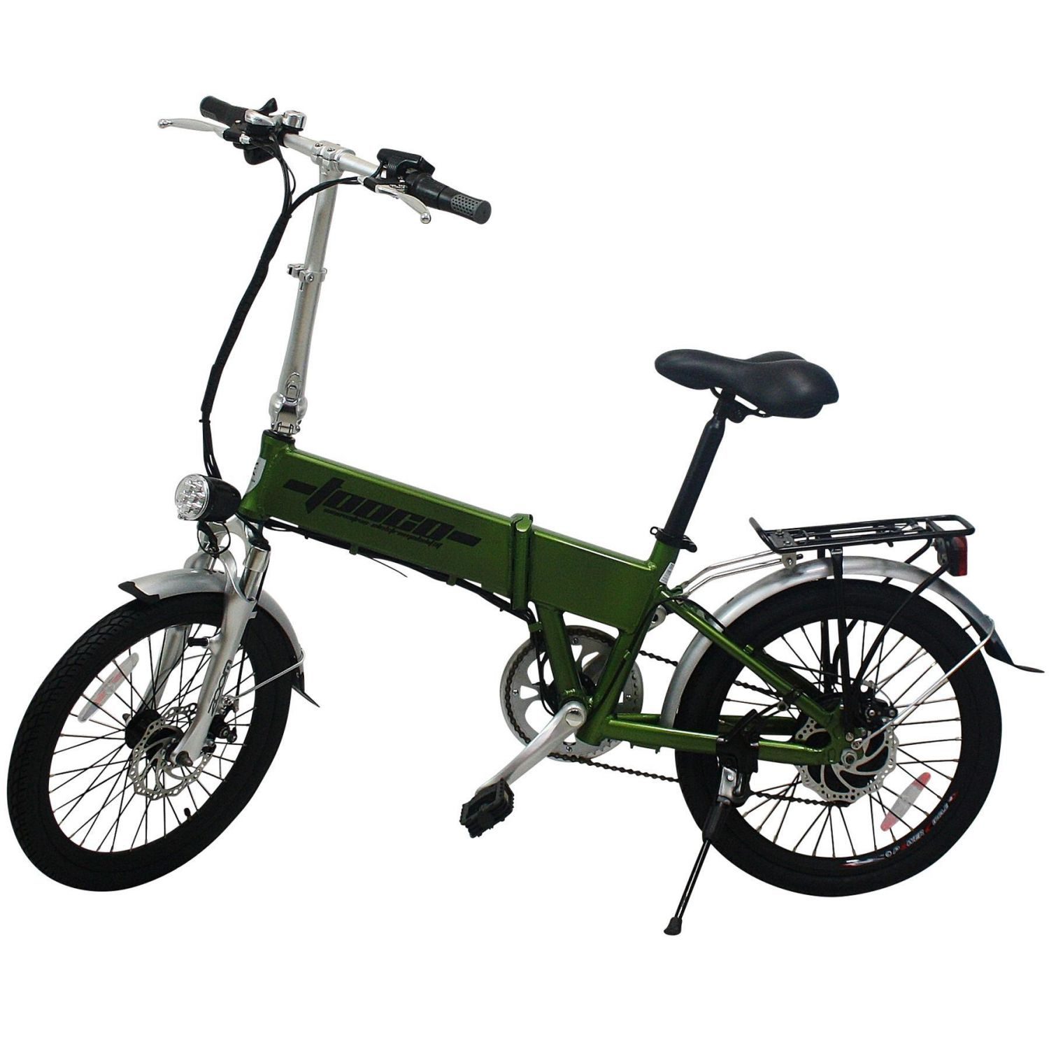e bike elektro fahrrad faltrad 20 51cm aluminium ebike 6. Black Bedroom Furniture Sets. Home Design Ideas