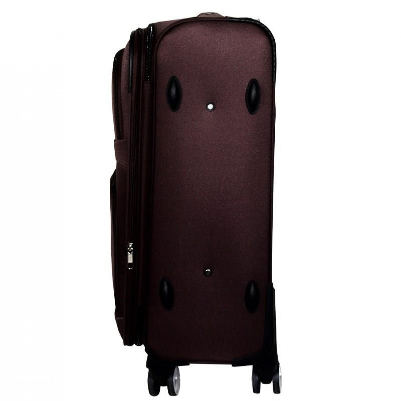 luxus stoff reisekoffer case m l xl xxl set trolley koffer. Black Bedroom Furniture Sets. Home Design Ideas