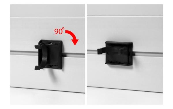 zubeh r sockelblende sockel sockelleiste k che h he 100mm. Black Bedroom Furniture Sets. Home Design Ideas