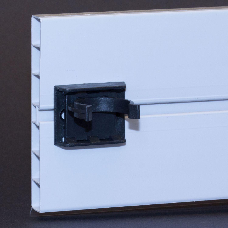 1 5m und 1m sockelblende weiss sockel k chensockelleiste. Black Bedroom Furniture Sets. Home Design Ideas