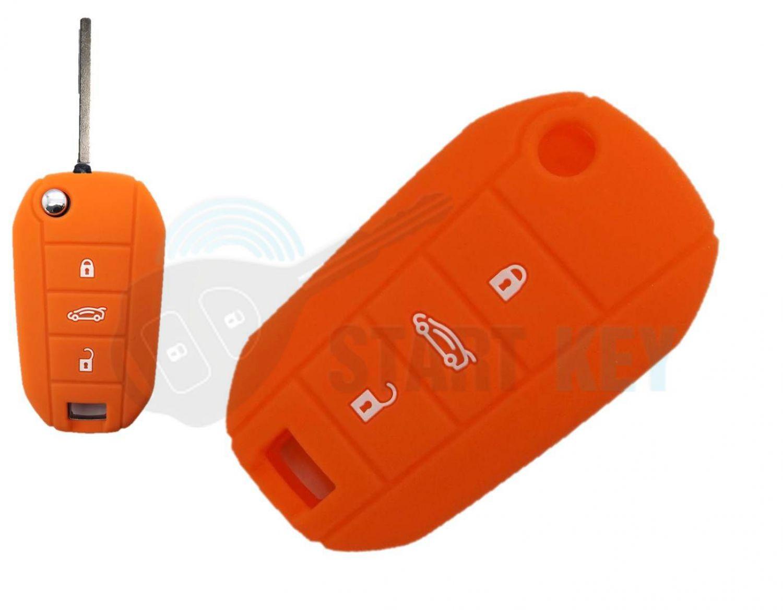2x batería Opel clave control remoto por radio las baterías clave Opel Astra G