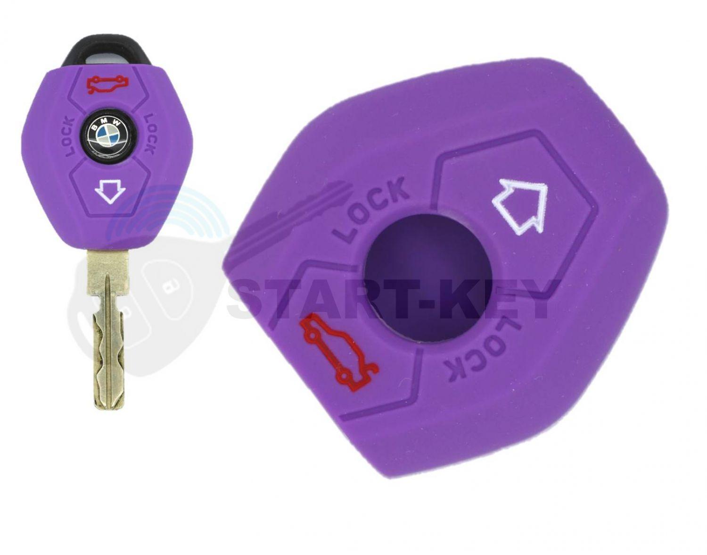Bmw Funk Schlüssel Hülle E83 E46 E52 E53 E85 E86 E60 E61 E63 E64 E65 E66 E67