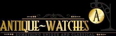 Antique Watches GmbH