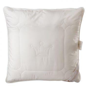 schlafmond der kleine prinz naturfaser kopfkissen 80x80 cm waschbar 60 grad ebay. Black Bedroom Furniture Sets. Home Design Ideas