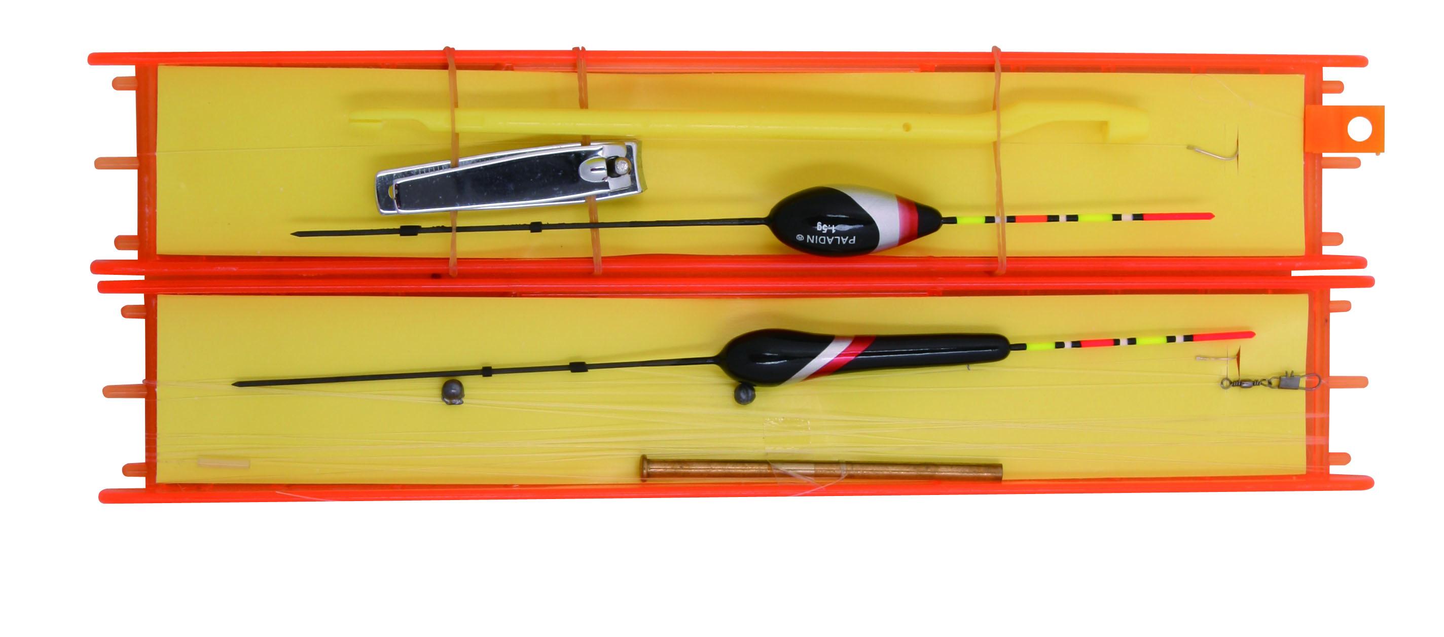Ready2Go-Flotadores-Stippset-Meistersystem
