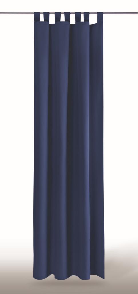 ... Vorhang Gardine Microsatin Microfaser blickdicht modern | eBay