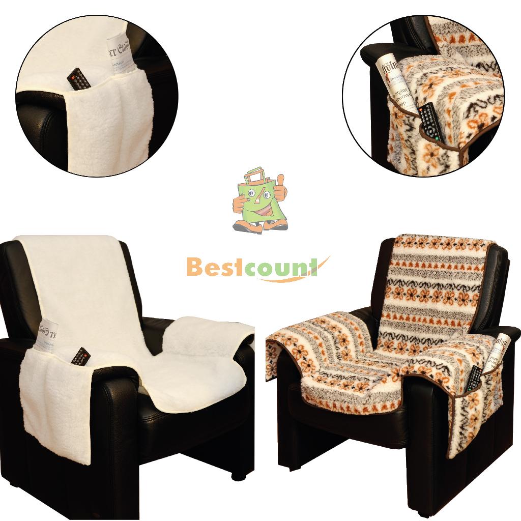 sesselschoner sesselauflage sesselbezug armlehnen. Black Bedroom Furniture Sets. Home Design Ideas