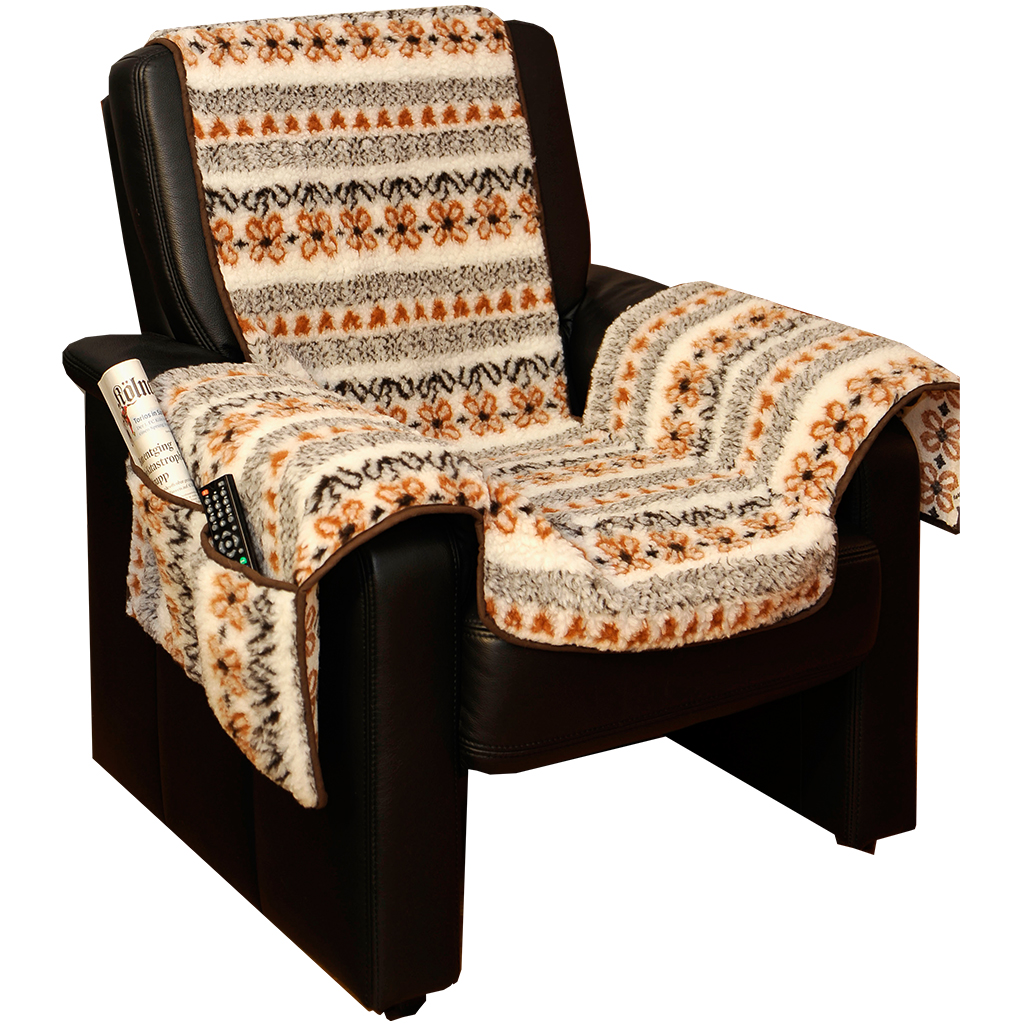 sesselbezug sesselschoner sesselauflage fernsehsessel. Black Bedroom Furniture Sets. Home Design Ideas