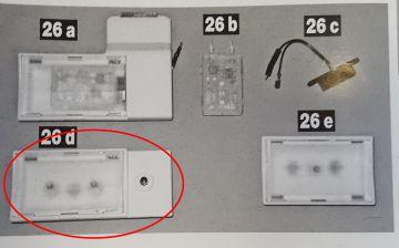 Kühlschrank Beleuchtung : Beleuchtung für dometic kühlbox kühlschrank warmfach rh