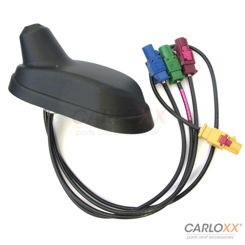 vw passat touran antenna shark roof combination antenna. Black Bedroom Furniture Sets. Home Design Ideas