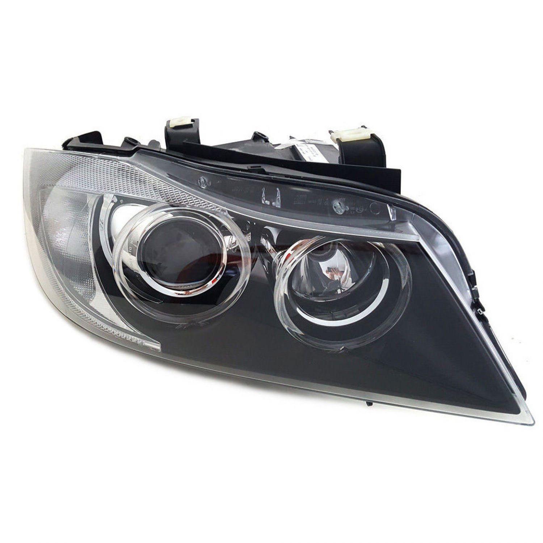 bi xenon headlight right bmw 3er e90 e91 6311 7161668. Black Bedroom Furniture Sets. Home Design Ideas