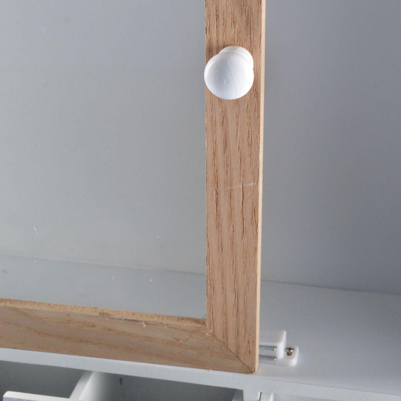 Küchenschrank Wandschrank Hängeschrank 4 Haken 4 Schubladen 2 ...
