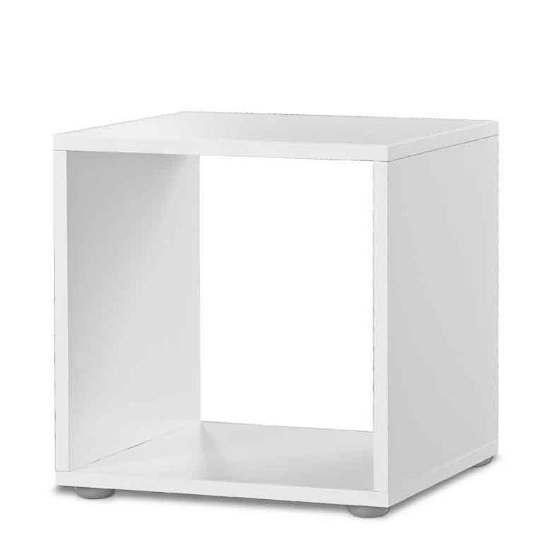 w rfel regal wei unbedruckt ebay. Black Bedroom Furniture Sets. Home Design Ideas
