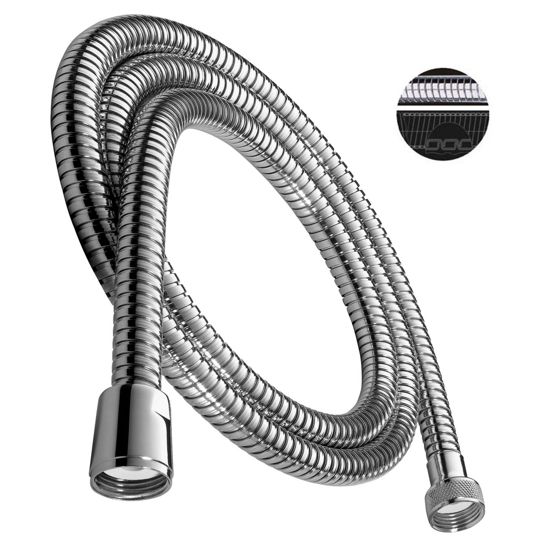 Dusche Brausehalter : Handbrause Dusche Schlauch 150 cm mit Wandanschluss + Brausehalter