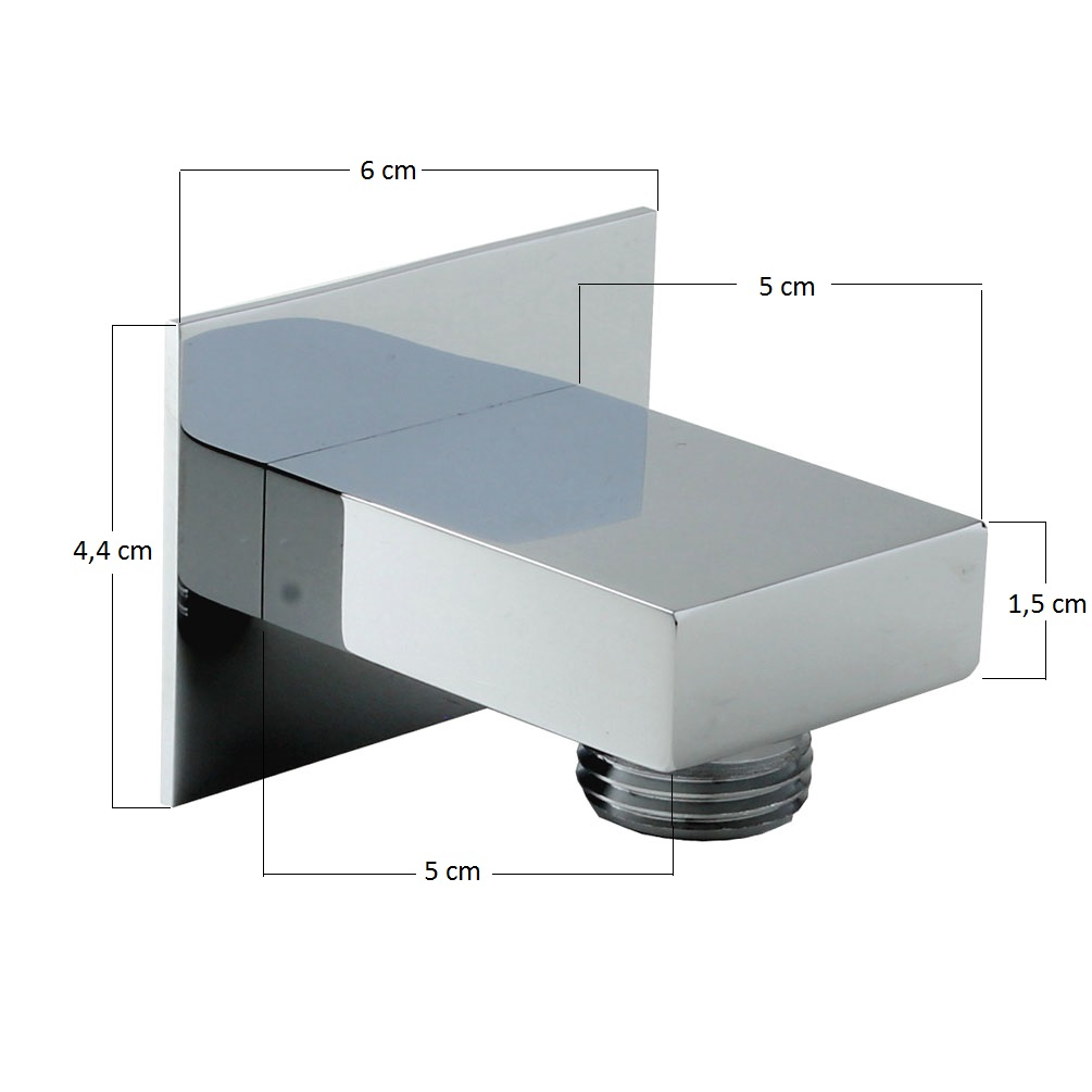 handbrause set duschbrause mit schlauch wandanschluss bogen brausehalter messing ebay. Black Bedroom Furniture Sets. Home Design Ideas