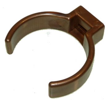 fallrohrhalterung 50 mm abflussrohr fallrohr inefa neu ebay. Black Bedroom Furniture Sets. Home Design Ideas