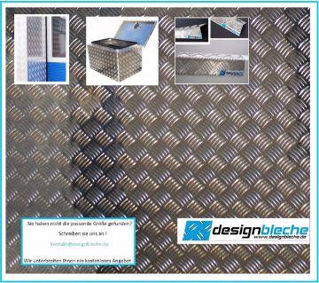 alu riffelblech alutr nenblech 500x500x2 5 4mm quintett aluplatte warzenblech ebay. Black Bedroom Furniture Sets. Home Design Ideas