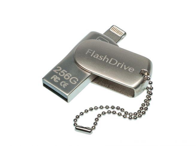 256 gb i flash drive flashdisk speicher usb stick iphone 5. Black Bedroom Furniture Sets. Home Design Ideas