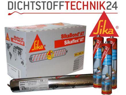 Sikaflex at connection premium hybridhochbaudichtstoff - Sikaflex at connection ...