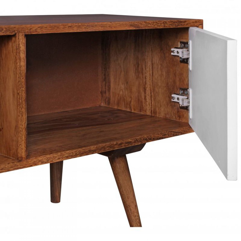 Eitelkeit Hifi Regal Holz Referenz Von Tv Lowboard Repa 140 X 45 X