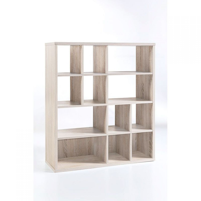 standregal b cherregal eiche sonoma mehrzweckregal aktenregal jugendzimmer regal ebay. Black Bedroom Furniture Sets. Home Design Ideas