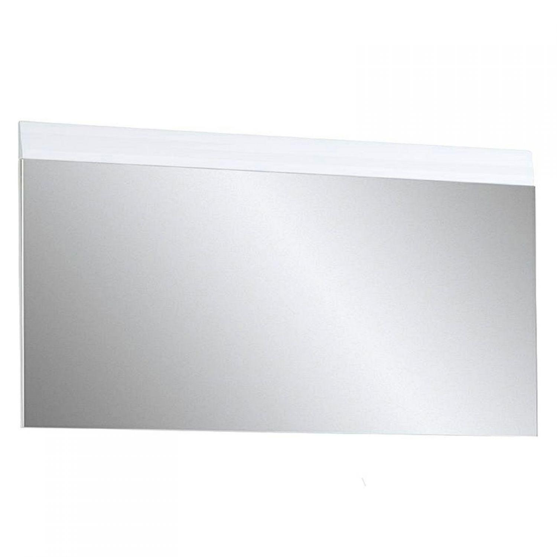 garderoben set hochglanz wei schuhschrank spiegel flurgarderobe diele paneele ebay. Black Bedroom Furniture Sets. Home Design Ideas