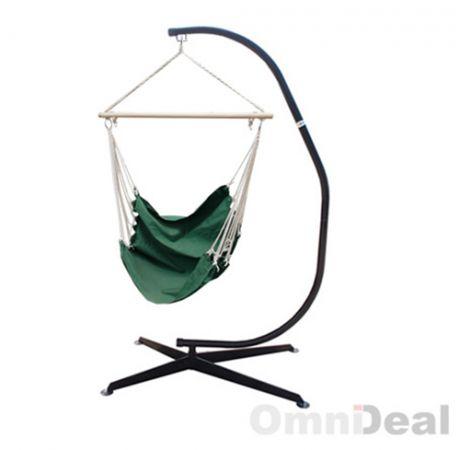 205cm metall h ngestuhlgestell h ngesesselgestell h ngesitz gestell h ngesessel ebay. Black Bedroom Furniture Sets. Home Design Ideas