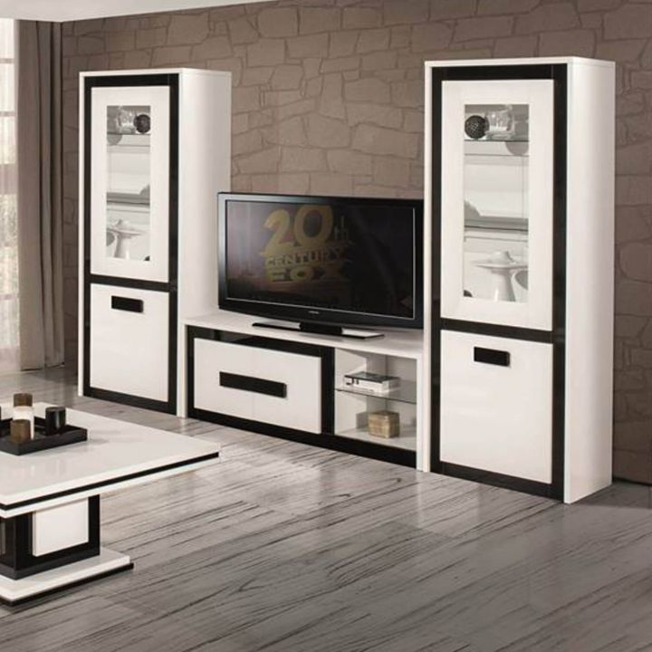 sideboard esstisch couchtisch vitrine highboard lowboard. Black Bedroom Furniture Sets. Home Design Ideas