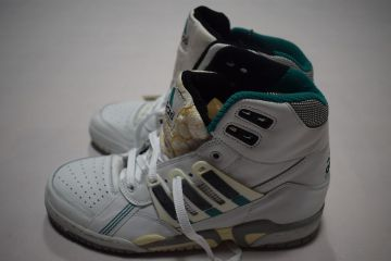 90er Us Sneaker Schuhe Torsion About Equipment Details