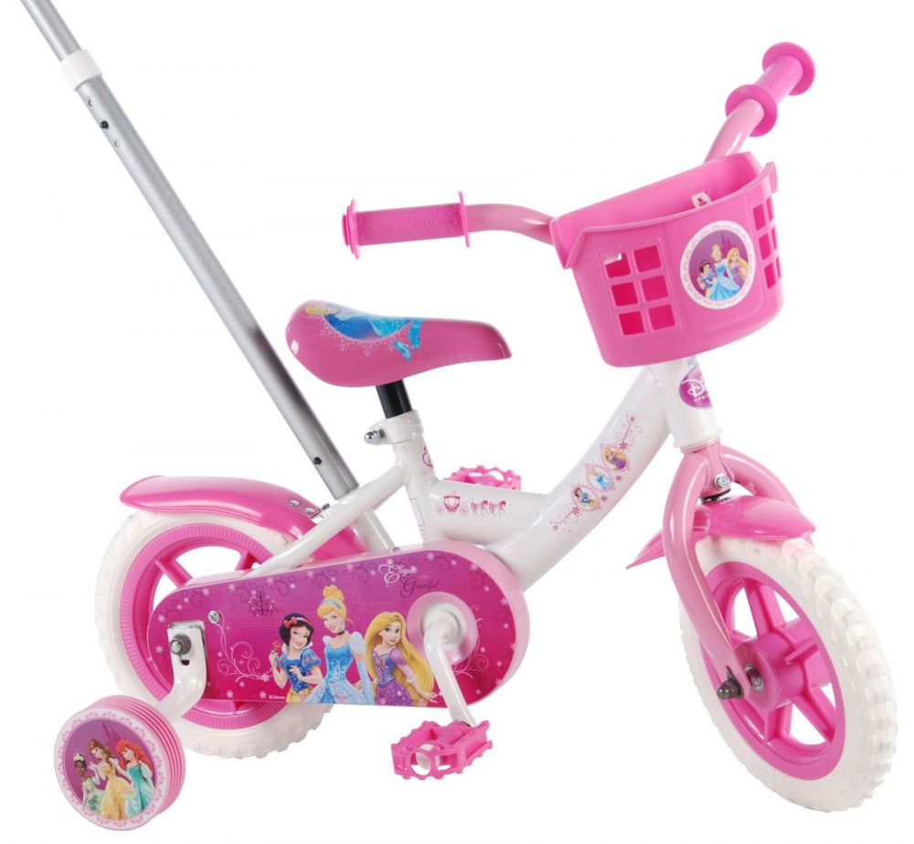 kinderfahrrad disney princess 10 zoll kinder fahrrad. Black Bedroom Furniture Sets. Home Design Ideas