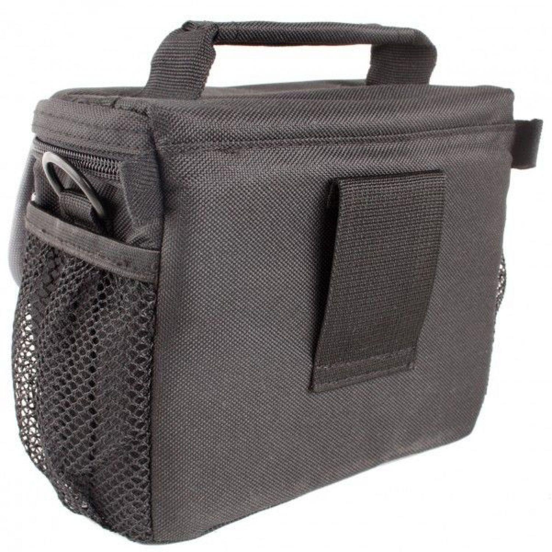 bodyguard system l bridgekameratasche schwarz fototasche kameratasche ebay. Black Bedroom Furniture Sets. Home Design Ideas