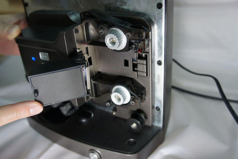reflecta super 8 scanner filmscanner gebraucht. Black Bedroom Furniture Sets. Home Design Ideas