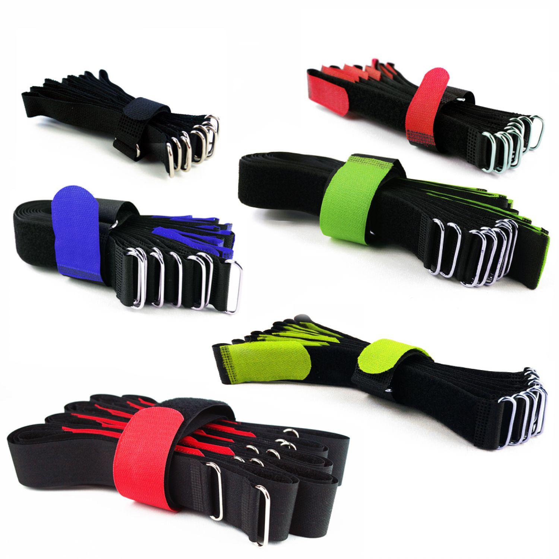 Lösbare Kabelbinder, - klemmen & -clips günstig kaufen   eBay