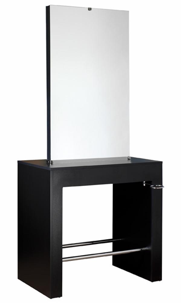 Comair bedienungsplatz swiss doppelt friseur bedienplatz spiegel coiffeur salon ebay - Spiegel salon ...