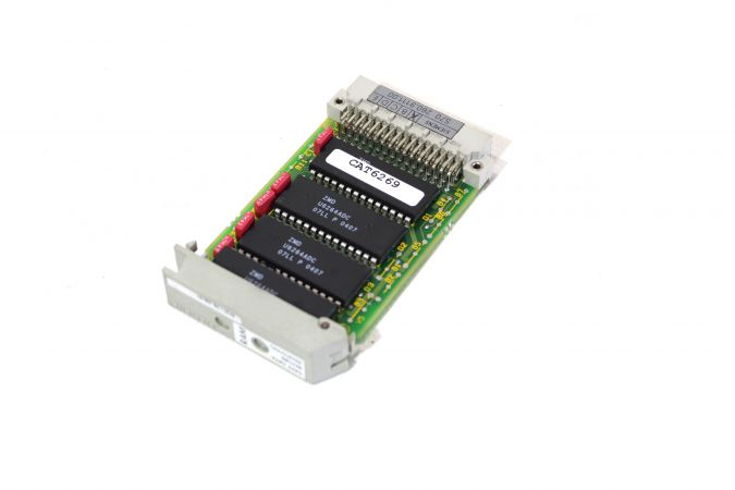 Siemens 6FX1126-0BP02 EPROM