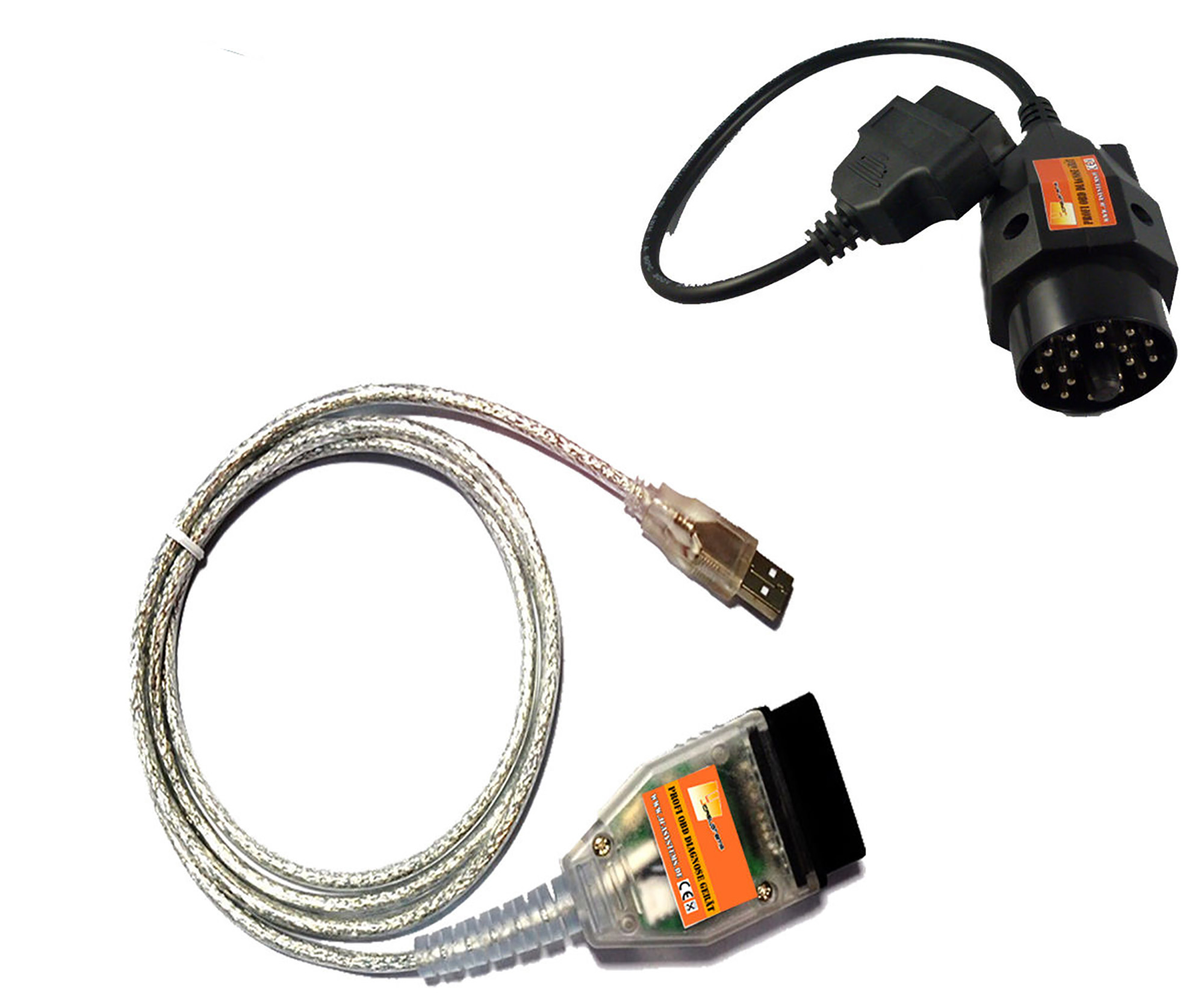 Obd diagnose usb interface ediabas inpa k dcan mit bmw obd for Prix diagnostic garage