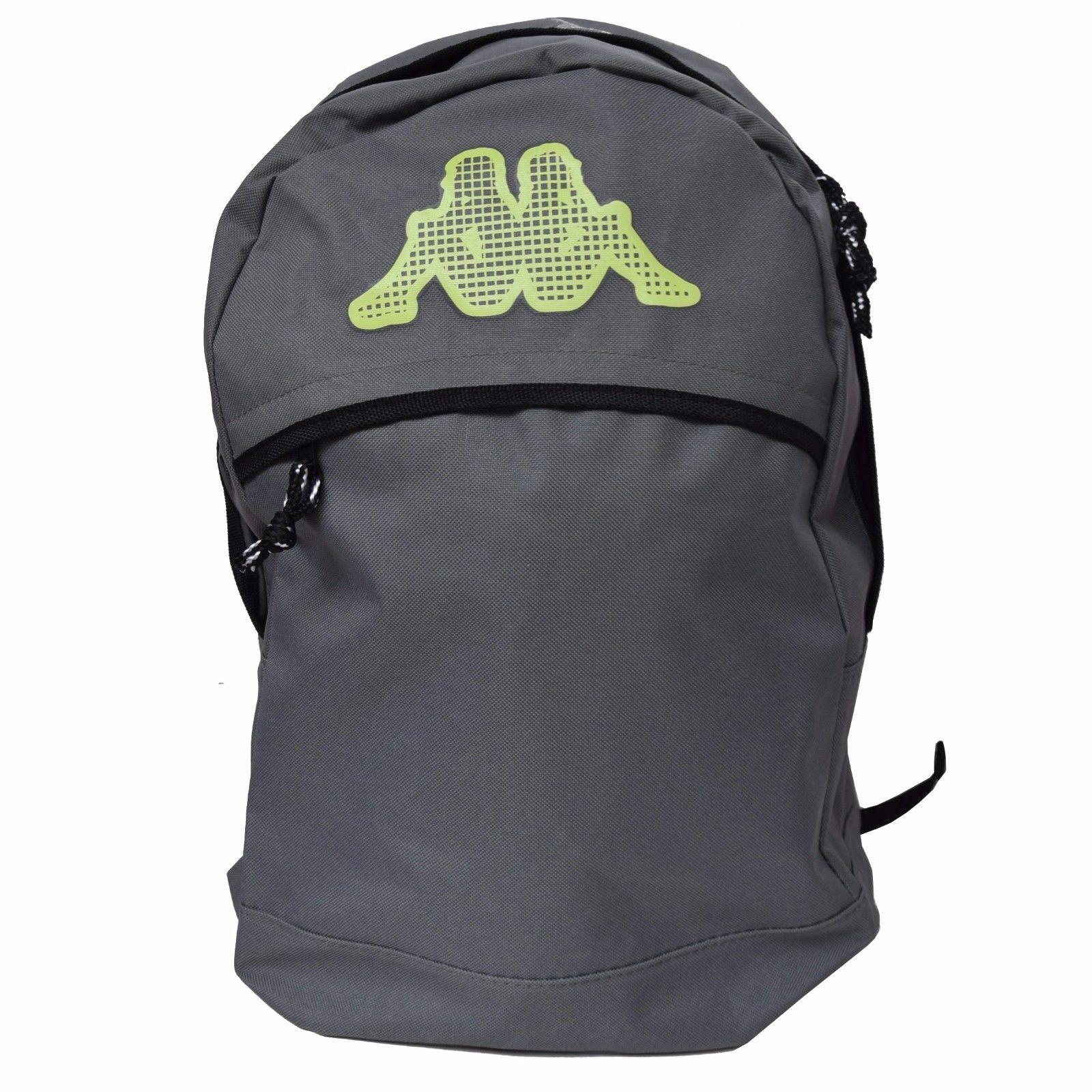 kappa rucksack sportrucksack backpack schulrucksack. Black Bedroom Furniture Sets. Home Design Ideas