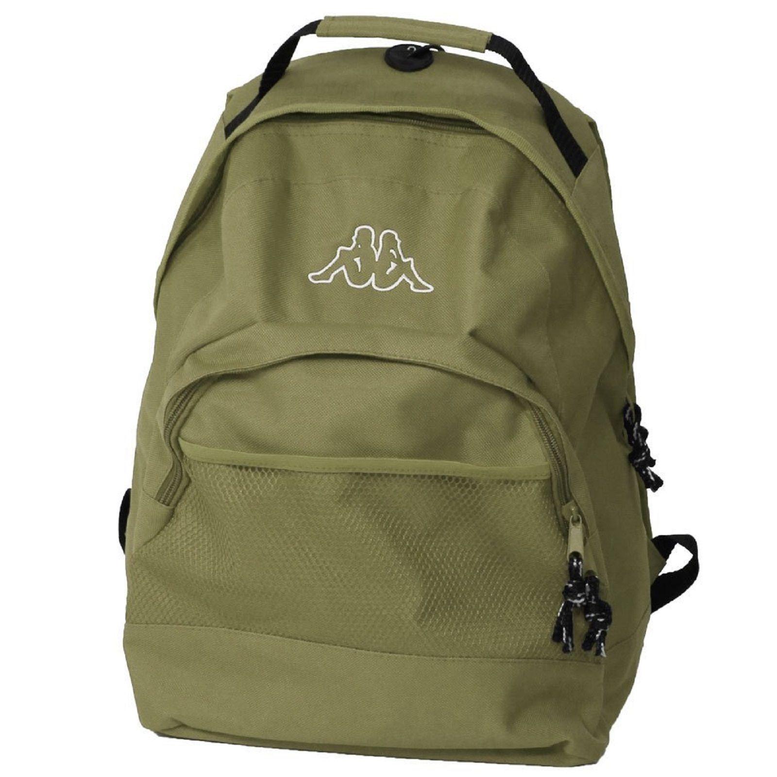 kappa rucksack sportrucksack backpack schulrucksack sporttasche freizeit ebay. Black Bedroom Furniture Sets. Home Design Ideas