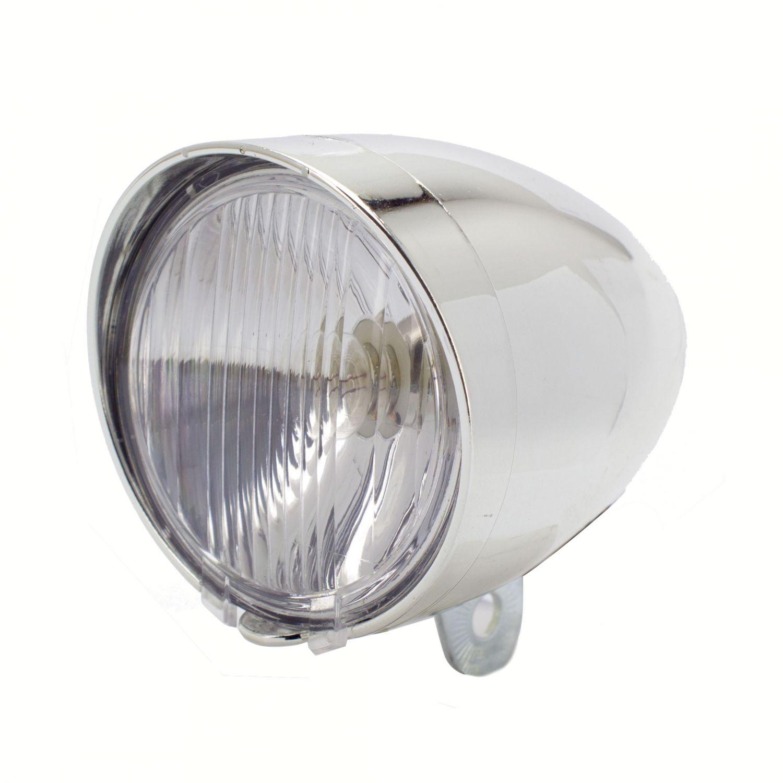 retro fahrradlampe alte scheinwerfer dynamo licht lampe. Black Bedroom Furniture Sets. Home Design Ideas