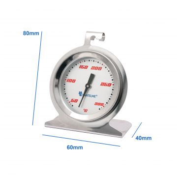 backofenthermometer racing 300 grad celsius bratofen backofen ofen thermometer ebay. Black Bedroom Furniture Sets. Home Design Ideas